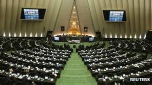 İran İngiltere Elçisini Kovdu