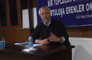 Zonguldak Çağrı-Der Seminerleri