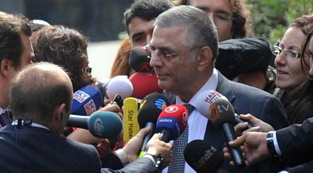 Mehmet Eymür Serbest Bırakıldı