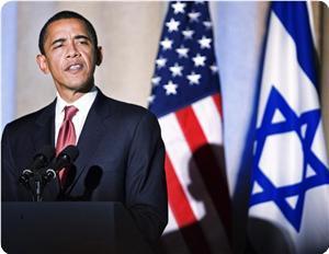 Obama: Netanyahu Tam Bir Baş Belası