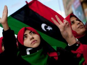 Libyada Yeni Partiler Kuruldu