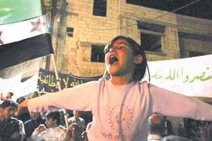 Fransız Gazetecinin Suriye İzlenimleri