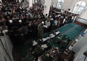 Suriye Kanamaya Devam Ediyor: 40 Ölü