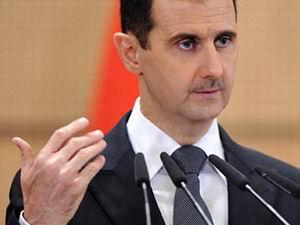 "Esad, Suriyede ""Genel Af!"" İlan Etti!"