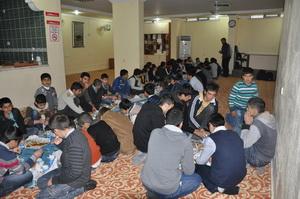 Diyarbakır'da Gençlik Programları Başladı