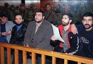 Sivas'taki İdam Kararları Ismarlama İfadeyle!