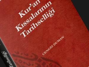 Cengiz Dumandan Kuran Kıssaları Kitabı