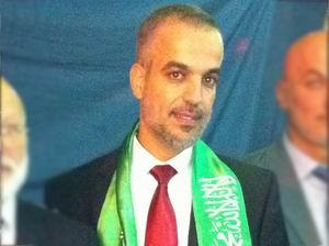 Özgür Filistinli Türkiyede Evlendi
