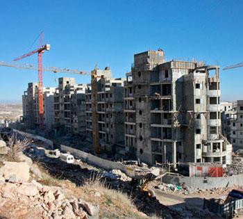 Siyonistlerin Kudüs'ü Yahudileştirme Girişimi Sürüyor