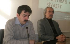 """""""12 Mart 1971 Muhtırası ve Siyaset"""""""