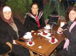Buazizi Ailesi: Tunus, Libya; Sırada Suriye Var!