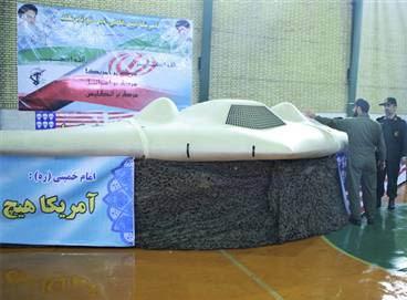 İran: Uçak Bizimdir, Vermeyiz!