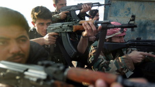 Suriyede Askeri Konvoya İntikam Pususu