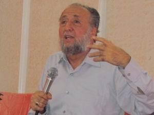 Siverekte Mehmet Pamak Konferansı