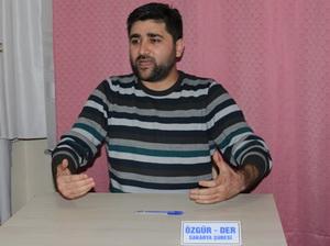 """Sakarya'da """"Suriye Direnişi"""" Semineri"""