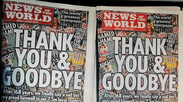 İngilterede Bir Gazeteci Daha Tutuklandı