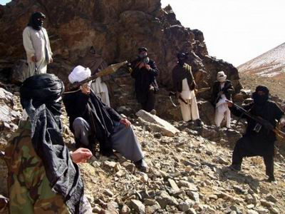 Pakistan'dan Taliban'a Hava Operasyonu: 20 Şehit