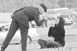 Bahreyn'de Direneni 'Böyle' Yaparlar