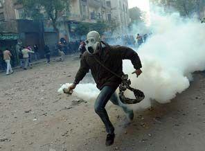 Mısırda Gösterilerde 3 Kişi Daha Öldürüldü