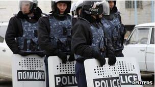 Kazakistanda Olağanüstü Hal İlan Edildi
