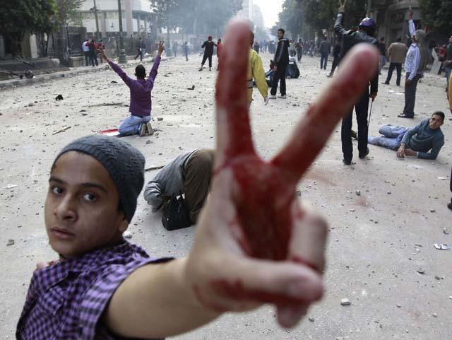 Af Örgütü: Liderler Arap Baharını Kavrayamadı