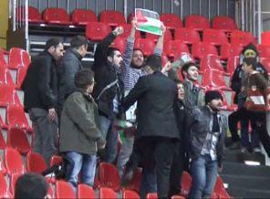 Kayseri'de İşgüzar Savcıya Öfke