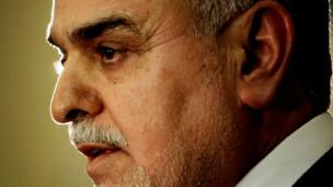 Irak Başkan Yardımcısı İçin Tutuklama Kararı