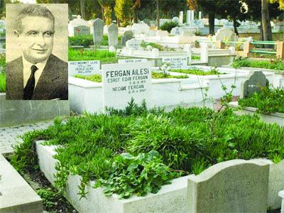Eşref Edib'e Vefatının 40. Yılında Anma