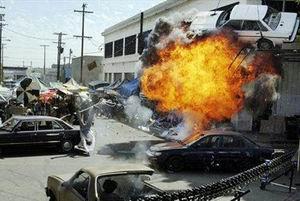 Irakta Bombalı Saldırılar: 63 Ölü