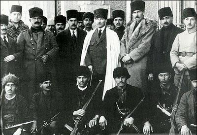 Kılıç Aliden Sonra Topal Osman Aşkı