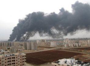 Suriyede İki Bombalı Saldırı: 35 Ölü