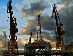Libya'da Petrol Savaşları