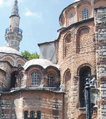 İnönü Müzeye Çevirdi, UNESCO, 'Cami' Dedi