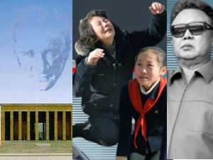 Atatürkü Kim Jong-ile Benzetemezsin!