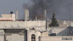 Esad Güçleri Muhalifleri Öldürüyor: 50 Ölü
