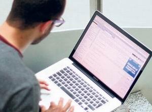İnternete 4 Saatte Müdahale Yeniden Meclis'e Geliyor