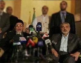 Heniyye: Arap Baharı İsraile Kış Olacak!