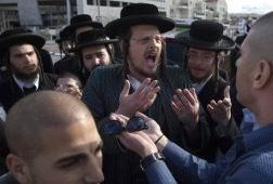 Haredi Yahudiler Haremlik-Selamlık İstiyor