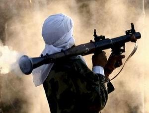 Pakistan Taliban'la Masaya Oturuyor