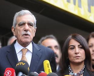 Ahmet Türk, 'HDP Barajı Geçemezse...'