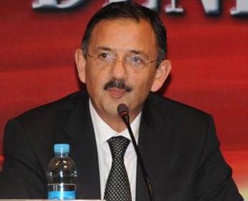 Mehmet Özhaseki, Şantaj Davasını Kazandı