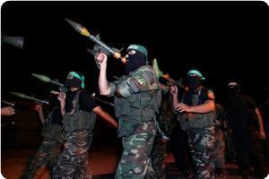 İsrail: Hamas Her Yönden Güçlendi