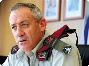 İsrail Gizli Operasyonlarını Artırıyor