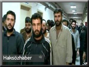 Suriye: Yüzlerce Muhalif Serbest Bırakıldı
