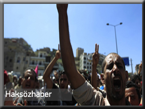 Yemende Yolsuzluğa Karşı Protesto Yürüyüşü