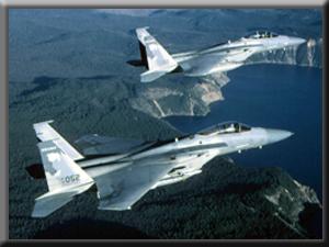 ABD, Suudilere F-15 Savaş Uçakları Satıyor