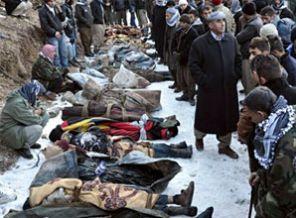 34 Kişi 'Kuralına Uygun' Öldürülmüştür!