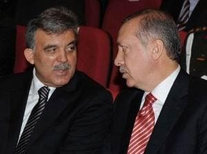 """Erdoğan: """"Gül'ün Adaylığı İsabetli ve Hayırlı Olur!"""""""