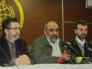İslami Kuruluşlardan Uludere Katliamına Tepki