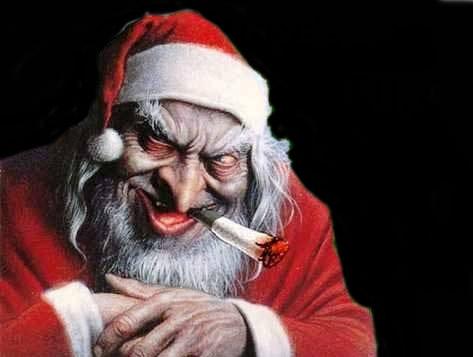 Noel Baba Kapınızı Tıklatmadan...